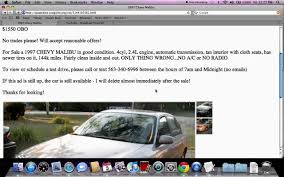 100 Craigslist Seattle Tacoma Trucks Cars And By Owner 20182019 New