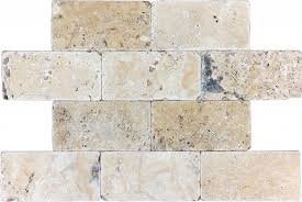 castle picasso travertine solutions
