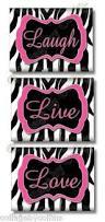 Pink Zebra Accessories For Bedroom by Best 25 Zebra Bedroom Decorations Ideas On Pinterest Zebra