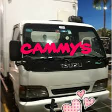 Cammy's Truck For Hire - Home | Facebook