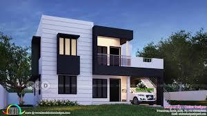 100 Beautiful Duplex Houses Budget In Kerala Luxury Bud House Plans Elegant Good