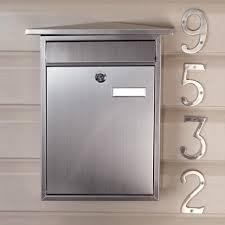 100 Letterbox Design Ideas Mailbox Edselownerscom Instructions For Wall Mount
