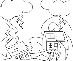 Coloring Page My Children S Curriculum Sermon On The Mount House Foundations
