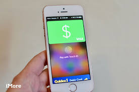 How to add your Square Cash account to Apple Pay