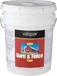 Amazon.com: Valspar 3125-10 Barn And Fence Latex Paint, 5-Gallon ... Feeling Blue About The Onic Sugardale Barn Along Inrstate 35 Behr Premium 8 Oz Sc112 Barn Red Solid Color Waterproofing Favorite Pottery Paint Colors2014 Collection It Monday Amazoncom Kilz Exterior Siding Fence And 1 The Joy Of Pating S3e11 Rustic Youtube Kilz Gallon White Walmartcom Latex Paints Majic Craft Apple Barrel 2 Acrylic Bcrafty About Brushy Run Oil Petrochemical Acrylic Paint Varnish Problems At Lusk Farm