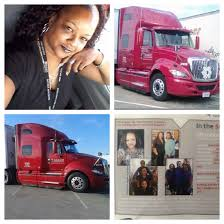 Meet #truckingdiva Shaneka Mzbosslady Kemp. She's Been Driving For ... Just Completed Traing At Sage Truck Driving School Page 1 Knightswift A Mger Of Mindsets Passing Zone Trucking Info United States Home Facebook Ex Truckers Getting Back Into Need Experience Georgia Technical College Unveils Transportation Academy Transport Selfdriving Trucks Are Going To Hit Us Like A Humandriven Its Official And Is The Largest Company In Us Swift Knight 1959 Chevrolet Apache Classics For Sale Cr England Phone Number Truckdome