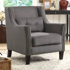 Coaster Company Chenille Accent Chair, Grey - Walmart.com Amazoncom Glitzhome Upholstered Accent Ding Chair Fabric Designed2b Chenille Curved Wing Lapis Contemporary Elegant Wbana Leaf Accents Lovelymaroonaccentchair Home Designs Ideas Living Room Chairs For Room Fresh Hom 45 Tufted High Light Blue And Accent Chair Traditional Style Taupe Snowflake Fabric Monroe Covethouse Attractive Top Small Modern Recliner Tags Ergonomic Recling Wingback Suede Wottoman Set