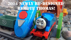 Thomas Tidmouth Sheds Toys R Us by New Thomas U0026 Friends 2014 Trackmaster Remote Control R C Thomas