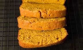Libbys Pumpkin Bread Recipe by Spiced Pumpkin Bread Recipes Noshon It