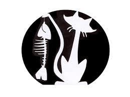 Mermaid Pumpkin Stencil Free by Halloween Dancing Witch And Cat Silhouette Template Stencil
