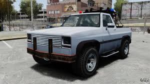 100 Gta 4 Tow Truck Rancher ELS For GTA