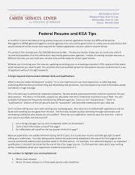 Career Builder Resume Writing Services Inspirational Federal