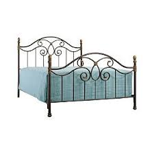 Raymour And Flanigan Full Headboards by Iron Furniture Polyvore
