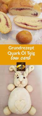 rezept quark öl teig lowcarb glutenfrei keto grundrezept