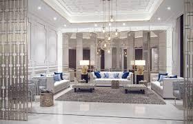 100 Interior Villa Design Contemporary Classic Jeddah Saudi Arabia CAS