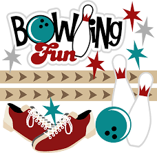 Free bowling clip art for kids Clipartix
