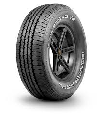 100 Kelly Truck Tires ContTrac TR AllSeason Light Tire Continental