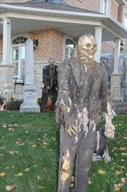 Awesome Halloween Tombstones by 2091 Best Graveyard Haunt Ideas Images On Pinterest Halloween
