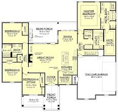 100 Rectangle House Country Plans Find Your Country Plans Today
