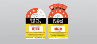 The Energy Rating Label