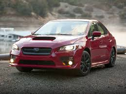 Used Subaru Impreza WRX For Sale Decatur, IL - CarGurus