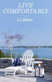 Ll Bean Adirondack Chair Folding by 35 Best The L L Bean Home Images On Pinterest Outdoor Living At