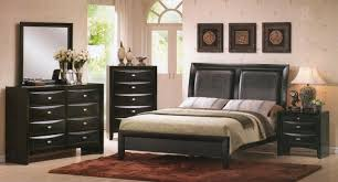Black Dresser 8 Drawer by Bedroom Magnificent Bedroom Decorating Ideas Using Mahogany Wood