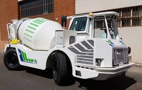 100 Concrete Truck Capacity Diesel Mixer Truck For Concrete For Underground Mining