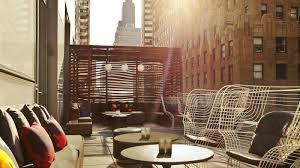 Bars Downtown NYC