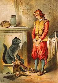 der gestiefelte kater märchen geschichten wiki fandom
