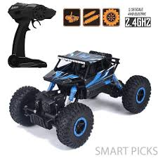 100 Rally Truck For Sale Buy Smart Picks 118 Rechargeable 4Wd Car Rock Crawler RC