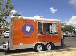 100 Food Truck Trailer Made Truck Parks Restaurants Santafenewmexicancom