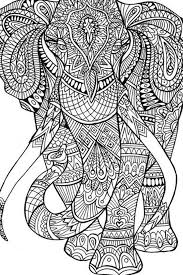 50 Printable Adult Coloring Pages That Will Make You Feel Like A Kid Again