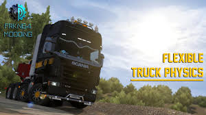 FLEXIBLE TRUCK PHYSICS V1.3 (1.30.x) | ETS2 Mods | Euro Truck ... Demstration Simard Suspeions Steerable Axles Truck Youtube Driving Volvos 6x2 With Adaptive Loading Truck News Testimonials About Our Suspension Systems Mack Attack Trucks On The Way To Receive Their Twin 2011 Slamily Reunion Custom Show Photo Image Gallery 87 Chevy C10 Front Suspension How To Rebuild In 15 Mins Heavy System 2016 Silverado 1500 2wd 35 1 Rear Leveling Kit Volvo Unveils New Fh Series Trend Dub Magazine Bulletproof Cadimax 2500 Diesel What Is An Air Whiplash Suspeions
