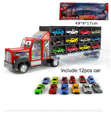 AITING Truck Carry Case Carrier Truck Toy Car Transporter Red ... Boystransporter Car Carrier Truck Toy With Sounds By C Wood Plans Youtube Transporter Includes 6 Metal Cars 28 Amazoncom Transport Truckdiecast Car For Kids Prtex 60cm Detachable With Buy Mega Race Online In Dubai Uae Toys Boys And Girls Age 3 10 2sided Semi And Wvol Affluent Town 164 Diecast Scania End 21120 1025 Am W 18 Slots Best Choice Products Truck60cm Length Toydiecast