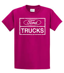 Ford Trucks Classic Square Logo Adlt T-shirt Small Fuschia | EBay Ford Trucks For Sale In Valencia Ca Auto Center And Toyota Discussing Collaboration On Truck Suv Hybrid Lafayette Circa April 2018 Oval Tailgate Logo On An F150 Fishers March Models 3pc Kit Ford Custom Blem Decalsticker Logo Overlay National Club Licensed Blue Tshirt Muscle Car Mustang Tee Ebay Commercial 5c3z8213aa 9 Oval Ford Truck Front Grille Fseries Blem Sync 2 Backup Camera Kit Infotainmentcom Classic Men Tshirt Xs5xl New Old Vintage 85 Editorial Photo Image Of Farm