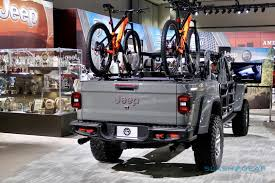 100 Jeep Gladiator Truck Charmingly Brash The 2020 Is Just What It Needs To
