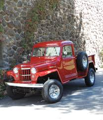 Alan St. Germain Willys Jeep Parts Fishing What I Started 55 Truck Rare Aussie1966 4x4 Pickup Vintage Vehicles 194171 1951 Fire Truck Blitz Wagon Sold Ewillys 226 Flat Head 6 Cyl Nos Clutch Disk 9 1940 440 Restored By America For Sale Willysjeep473 Gallery 1941 The Hamb Jamies 1960 Build Willysoverland Motors Inc Toledo Ohio Utility 14 Ton 4