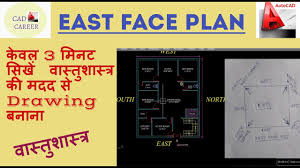 100 Free Vastu Home Plans East Face House Plan 35X40 Walk Through With Vastu East Face Vastu House Plan With Basic Concpt