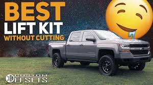 100 Best Way To Lift A Truck Can You Your WITHOUT Cutting
