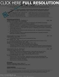 Sales Support Specialist Job Description Telecommunications Manager Resume Senior
