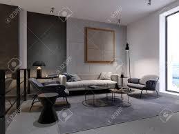 100 Free Interior Design Magazine Contemporary Recreation Area With Sofa Armchair And Magazine