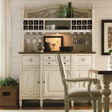 Amazon Com Wine Bar Buffet Mesmerizing Dining Room Cabinet With In Adorning