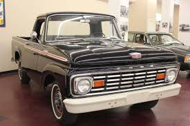 1963 Ford F100 For Sale #2000514 - Hemmings Motor News 1963 Ford F100 Youtube For Sale On Classiccarscom Hot Rod Network Stock Step Side Pickup Ideas Pinterest F250 Truck 488cube Blown Ford Truck Street Machine To 1965 Feature 44 Classic Rollections Classics Autotrader