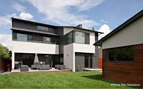 100 Architecturally Designed Houses Housebrand Is A Modern Residential Architecture Construction Company