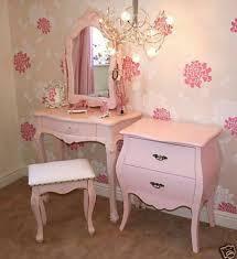 princess diana rosa möbel vintage schlafzimmer