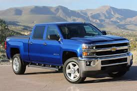 Used Chevy Crew Cab 4×4 Trucks, Used 4×4 Chevy Trucks For Sale In ...