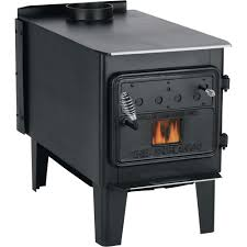 Vogelzang Durango High Efficiency Wood Stove with Blower — Model