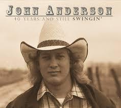 100 Chicken Truck John Anderson 40 Years And Still Swingin Amazoncom Music