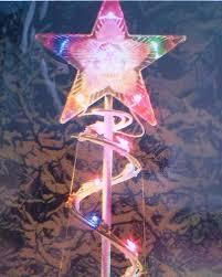 8 Ft Pre Lit Multicolor Christmas Tree by Pre Lit Christmas Tree Multicolor Lights Christmas Lights Decoration